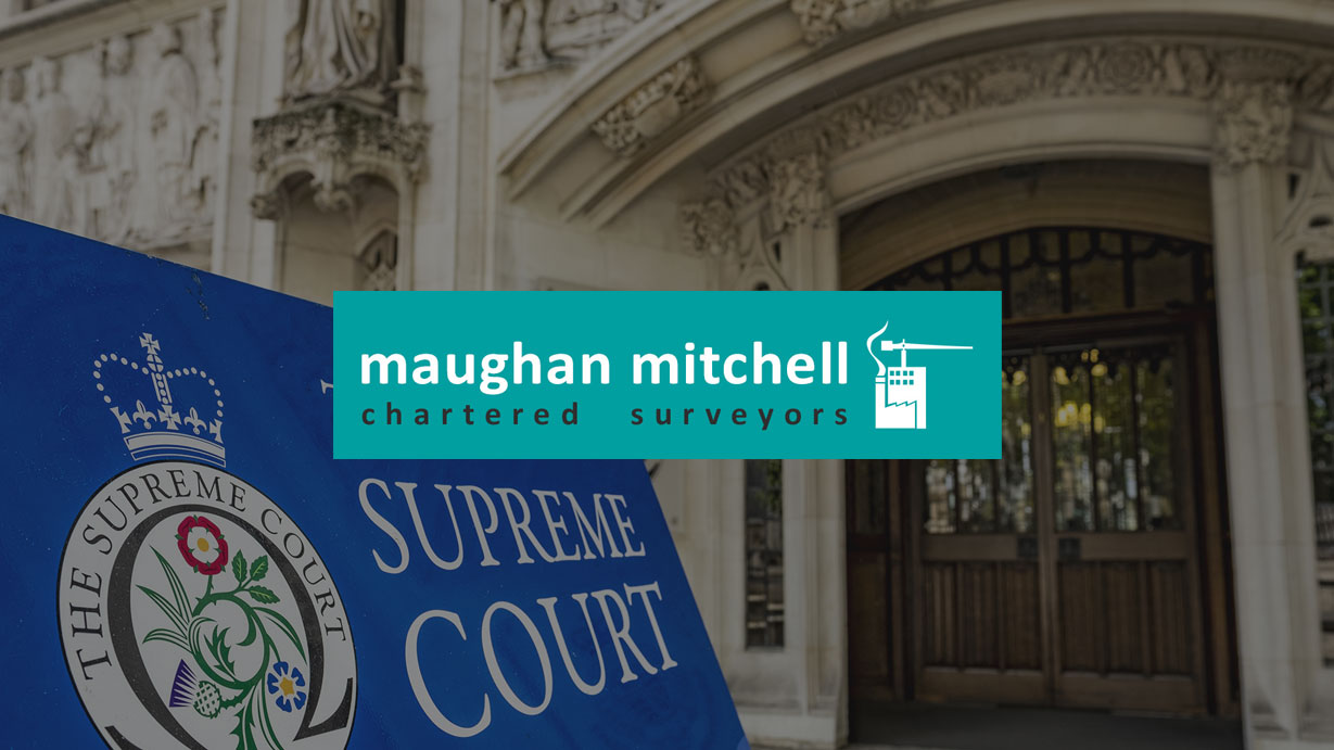 Business Rates – Empty Rates Mitigation - Supreme Court rules against SPVs designed to avoid tax