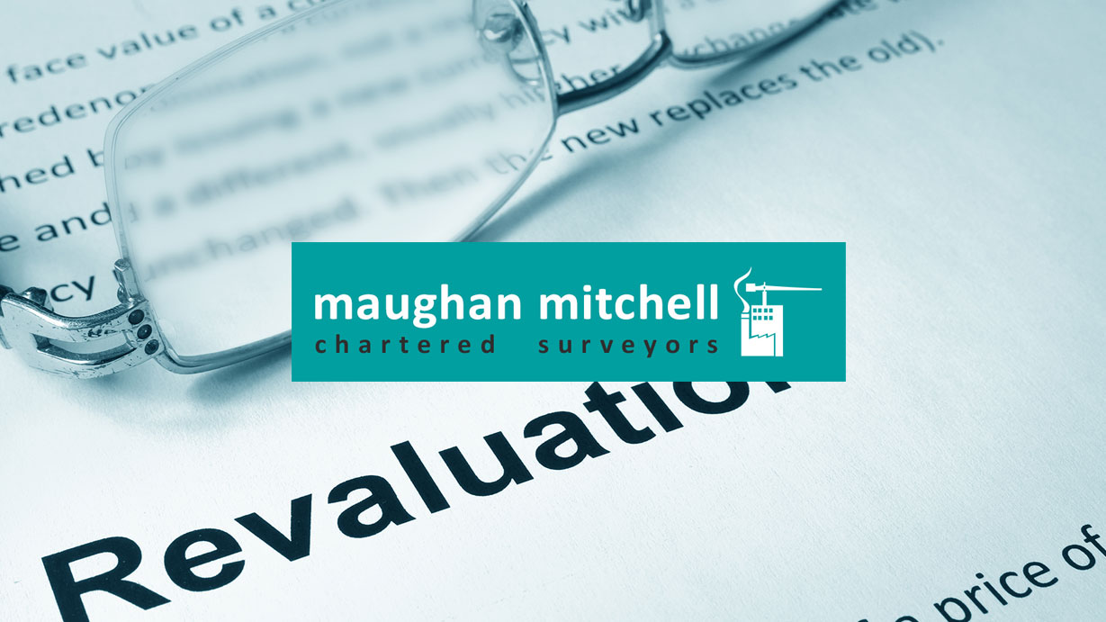 Business Rates Revaluation delayed