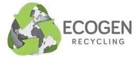 Ecogen Recycling logo