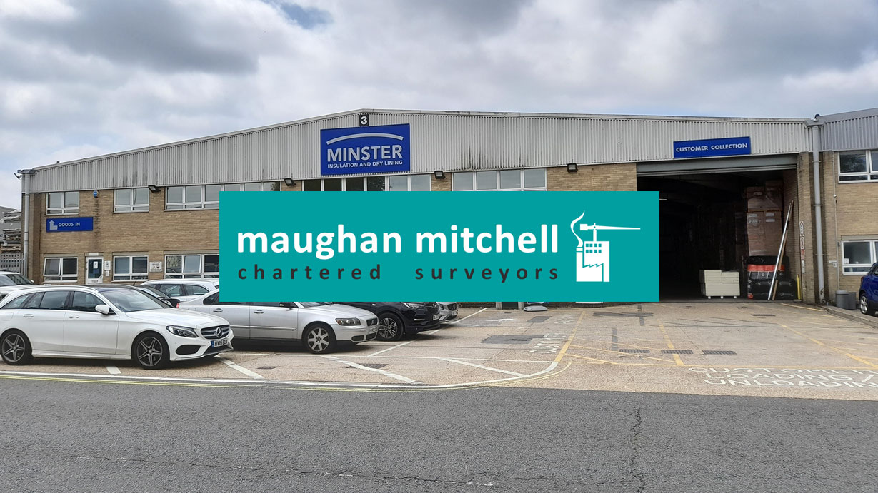 Maughan Mitchell advise Saint Gobain and team up with RealEst