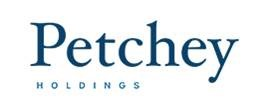 petchey holdings logo